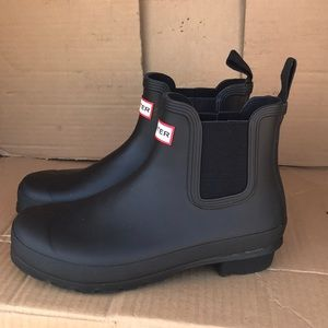 Chelsea Hunter Boots